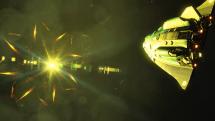 Elite Dangerous Horizons 2.4: The Return Announcement Trailer Thumbnail