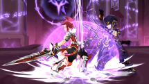Elsword Dimension of Sinister Intent Trailer Thumbnail