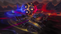 Heavy Metal Machines: New Bomb Preview Video Thumbnail