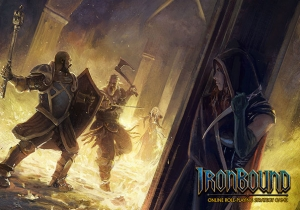 Ironbound Game Profile Image