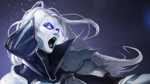 Master X Master Ghost Widow Spotlight Video Thumbnail