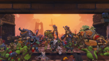 Orcs Must Die! Unchained PS4 Teaser Trailer Thumbnail