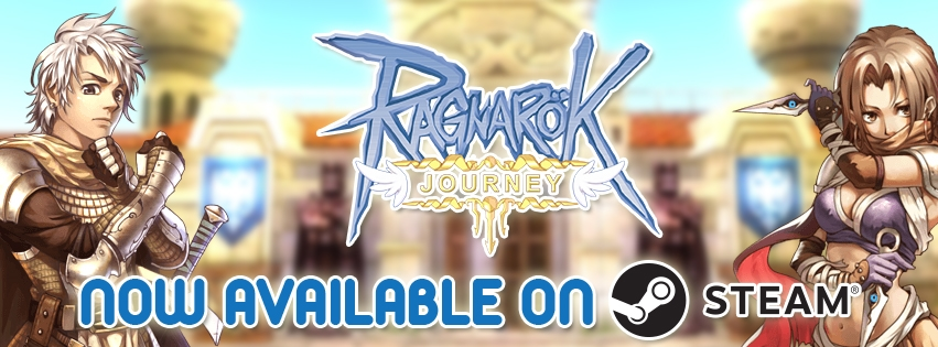 Ragnarok Journey Launches on Steam Article Header