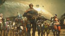 Raiders of the Broken Planet Developer Diary #3 Video Thumbnail