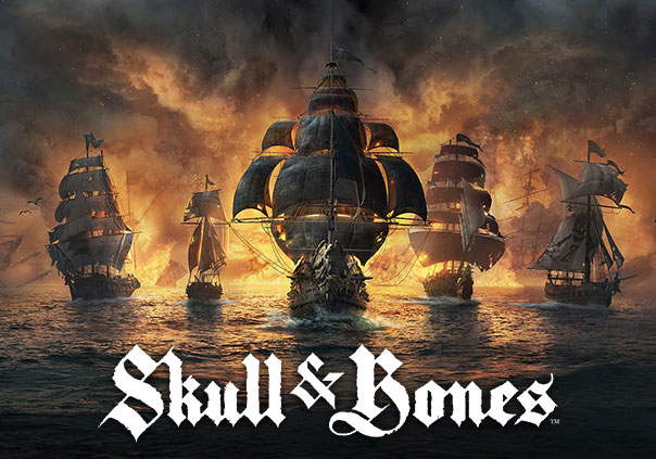 Skull and Bones Game Profile Banner