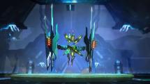 Skyforge PS4: The Mechanoid War Release Trailer Thumbnail