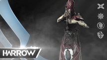 Warframe Profile: Harrow Video Thumbnail