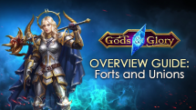 Gods & Glory Update 2.10.0 Overview Video Thumbnail