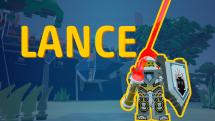 LEGO Worlds NEXO KNIGHTS Trailer Thumbnail