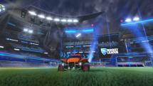Rocket League 2nd Anniversary Update Trailer