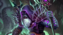 SMITE Abyssal Sorcerer Poseidon Skin Preview