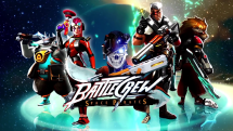 Battlecrew Space Pirates Launch Trailer Thumbnail