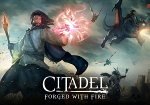 Citadel: Forged with Fire Game Profile Image