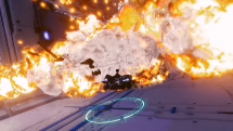 Crash Force Teaser Trailer Thumbnail