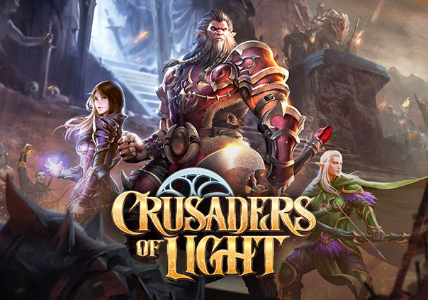 Crusaders of Light Game Profile Image