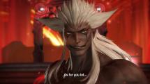 Dissidia Final Fantasy NT Closed Beta Announcement Thumbnail