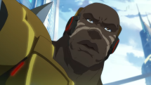 Overwatch: Doomfist Origin Story Video Thumbnail