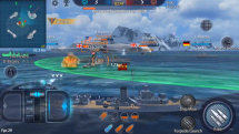 Fleet Glory Multiplayer Teaser Thumbnail