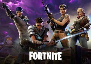 Fortnite Game Profile Image