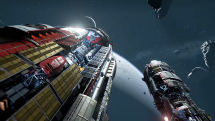 Fractured Space: Stars and Stripes Bundle Trailer Thumbnail