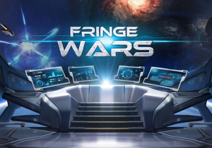 Fringe Wars Game Profile Banner