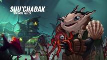 Games of Glory Suu'chadak Reveal Video Thumbnail
