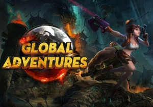 Global Adventures Game Profile Image