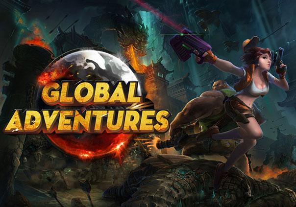Global Adventures Game Profile Image