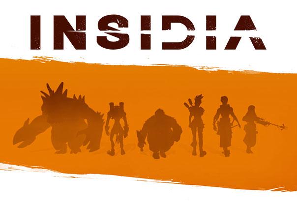 Insidia Game Profile Banner