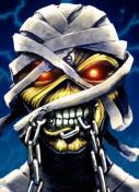 Iron Maiden - Mummy Eddie - News Thumbnail