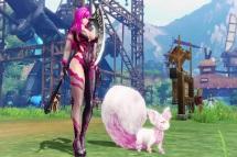 Kritika Online Presents Furever Friends - MMOHuts Video Thumbnail