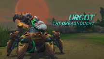 League of Legends: Urgot Rework Champion Spotlight Video Thumbnail