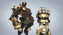 Overwatch Doomfist Hero Preview Video Thumbnail