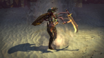 Path of Exile: The Fall of Oriath Garukhan Fight Preview Video Thumbnail