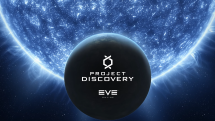 EVE Online Project Discovery Expands Video THumbnail