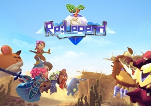 Re:Legend Game Profile Image
