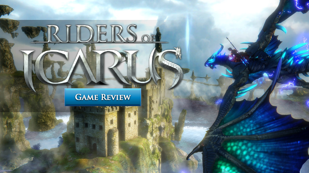 Riders of Icarus Launch Review Thumbnail