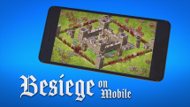 Stronghold Kingdoms Release Date Trailer Thumbnail