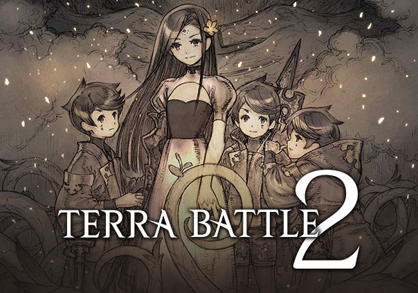 Terra Battle 2 Game Profile Banner