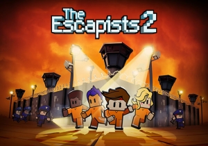 The Escapists 2 Game Profile Banner