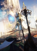 Warframe Reveals Plains of Eidolon News Thumbnail