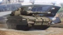Armored Warfare - Update 0.21 Trailer - Thumbnail