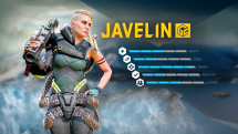 Dirty Bomb Javelin Merc Reveal Video Thumbnail