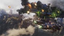 Dreadnought PS4 Open Beta Trailer Thumbnail