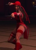 Elektra Joins the Fight in Marvel Heroes Omega for PlayStation®4 and Xbox One