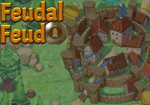 Feudal Feud Game Profile Image