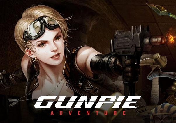 Gunpie Adventure Game Profile Banner