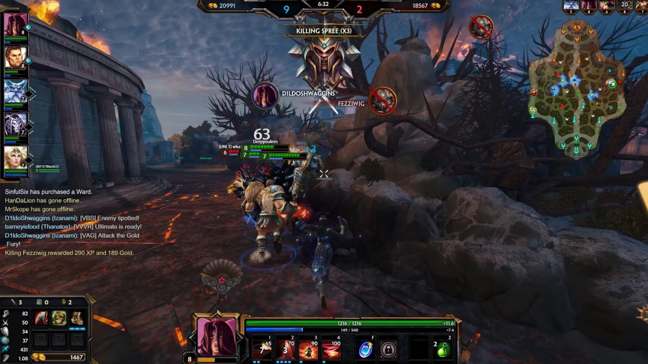Is Laning Important? Editorial