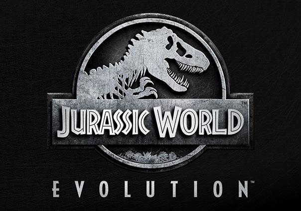 Jurassic World Evolution Game Profile Banner