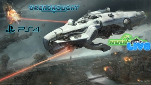 Colt and Jason play the PS4 Open Beta for Dreadnought!